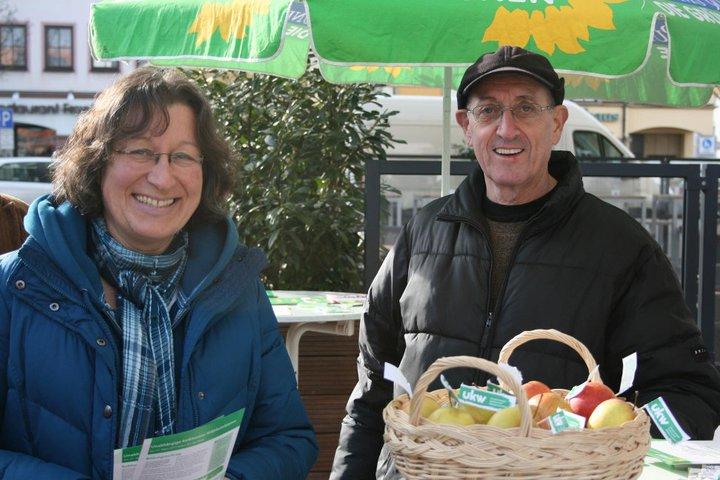 Wahlkampf 2011