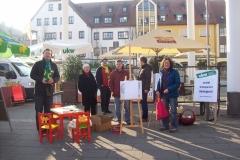 Wahlkampf 2011 ukw Kelkheim